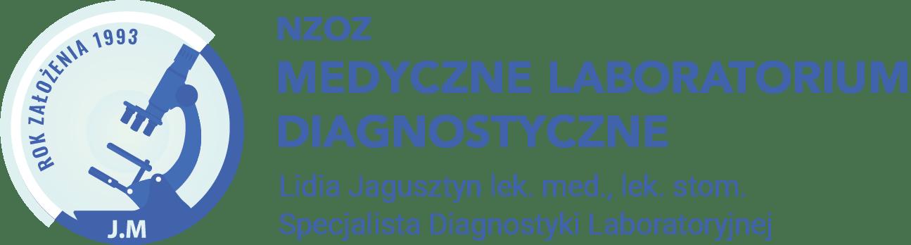 NZOZ Medyczne Laboratorium Diagnostyczne