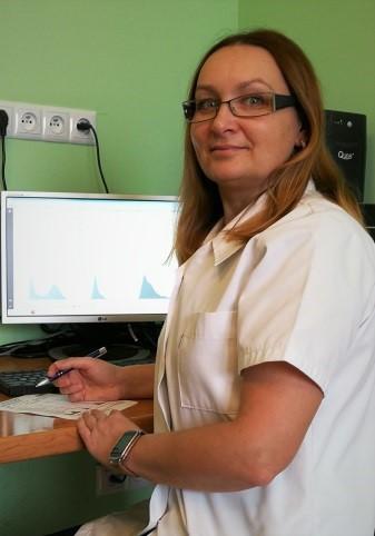 Lidia Jaguszyn
